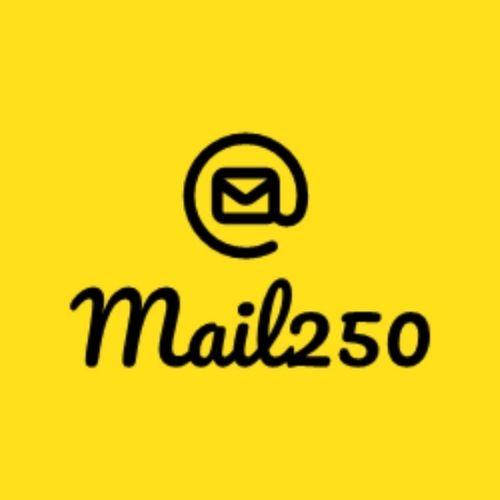 Mail250